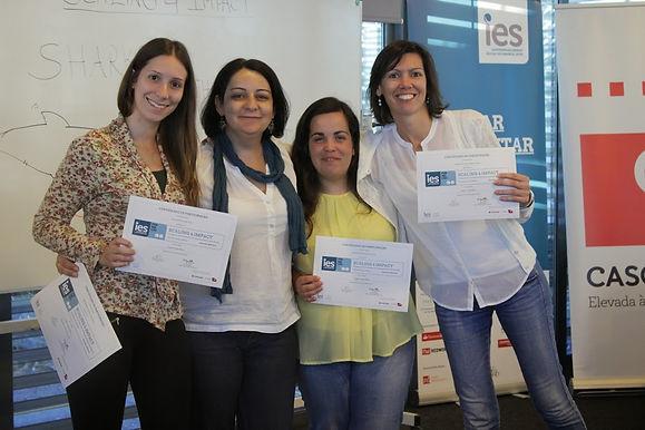 Cuidar Melhor participa na 1ª edição do programa Scaling4impact