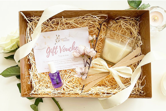 Time to Shine - Gift Box