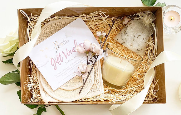 Total Relaxation - Gift Box