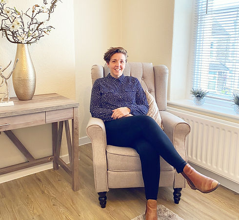 Julie Clayden Counselling