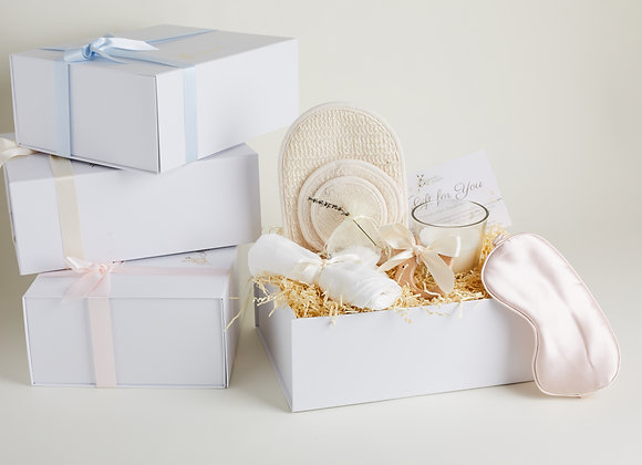 Magnolia Mum Pamper Box (Mum to Be Treatment)