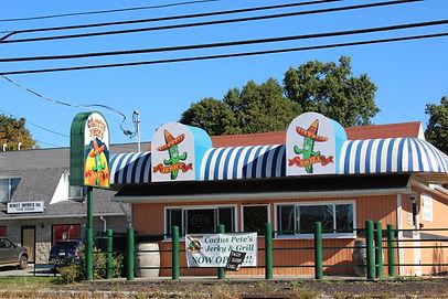 Cactus Pete's Jerky & Grill
