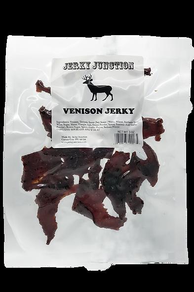 Venizon Jerky
