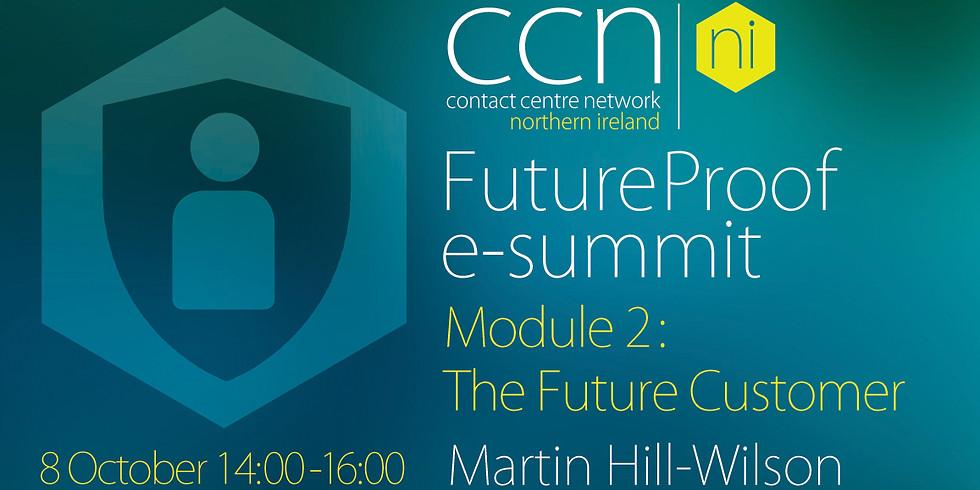 Future Proof 2: The Future Customer