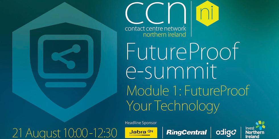 Future Proof e-Summit