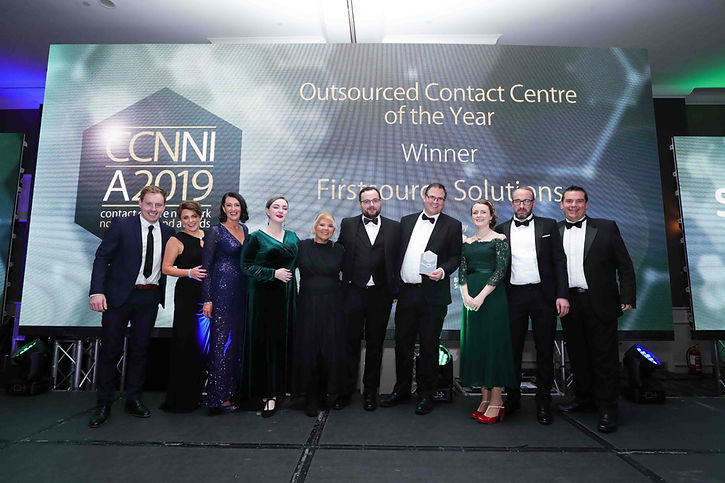 15. Lo Outsourced Contact Centre of the