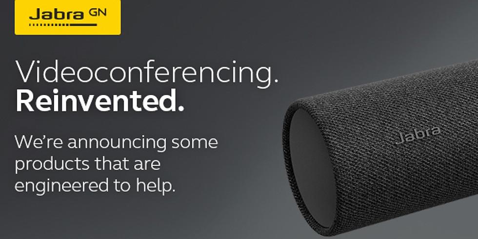 Jabra Videoconferencing Reinvented