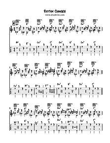 Rhythm Changes w TAB - Gtr..jpg
