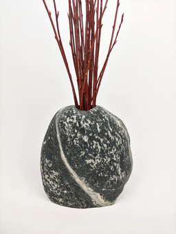 Natural Stone Vase