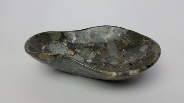 Diversity Stone Accent Bowl