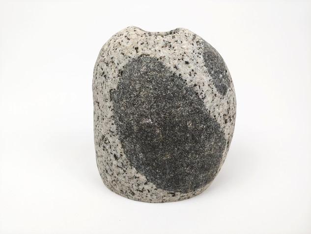 Smooth Granite Vase