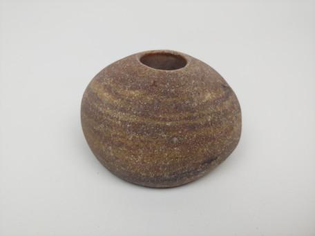 Small Quartzite Bud Vase