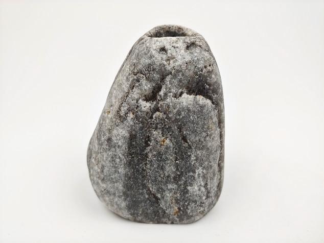 Rustic Quartzite Vase