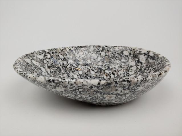 Granite Carved Decorative Bowl