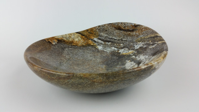 'Lakeside' Stone Bowl