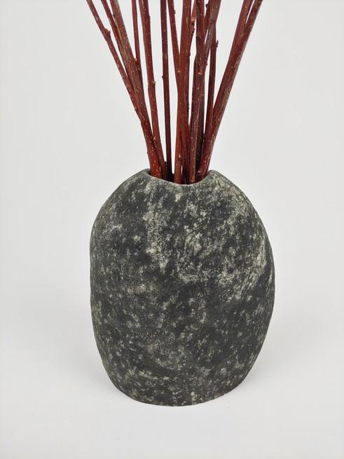 Granite Rustic Vase