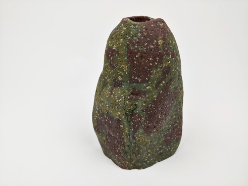 Beach Rock Vase