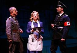 Irena's Vow on Broadway