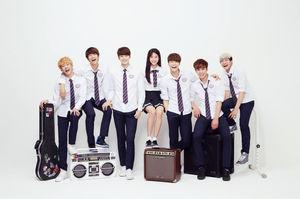 Cha Eun-woo's (ASTRO) list of Korean Dramas (UPCOMING