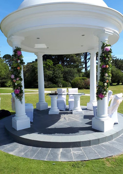 We can decorate any venue