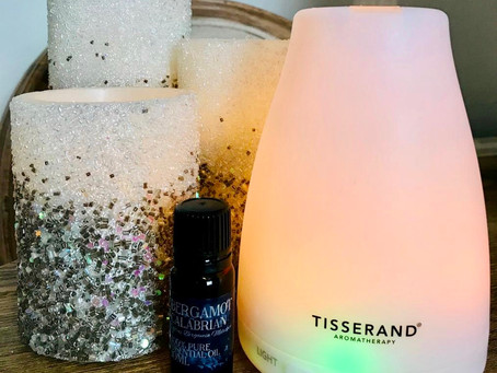 Aromatherapy - Bergamot