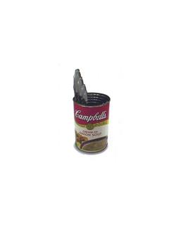 Campbell - crema de cebolla.