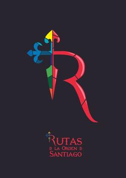 """R"" vidriada"