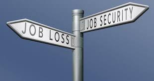 ensuring job security