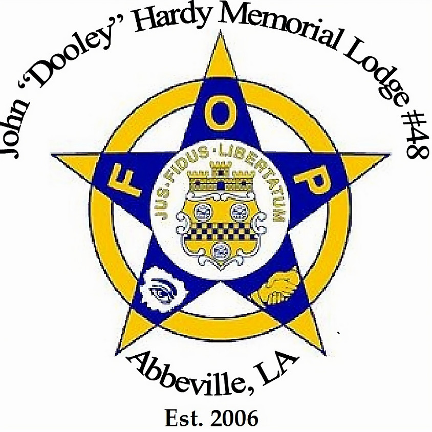 """John """"Dooley"""" Hardy Memorial Lodge """"Anything Over Rice Cookoff"""""""