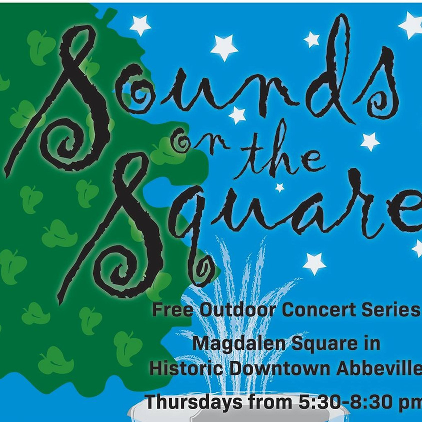 Sounds on the Square