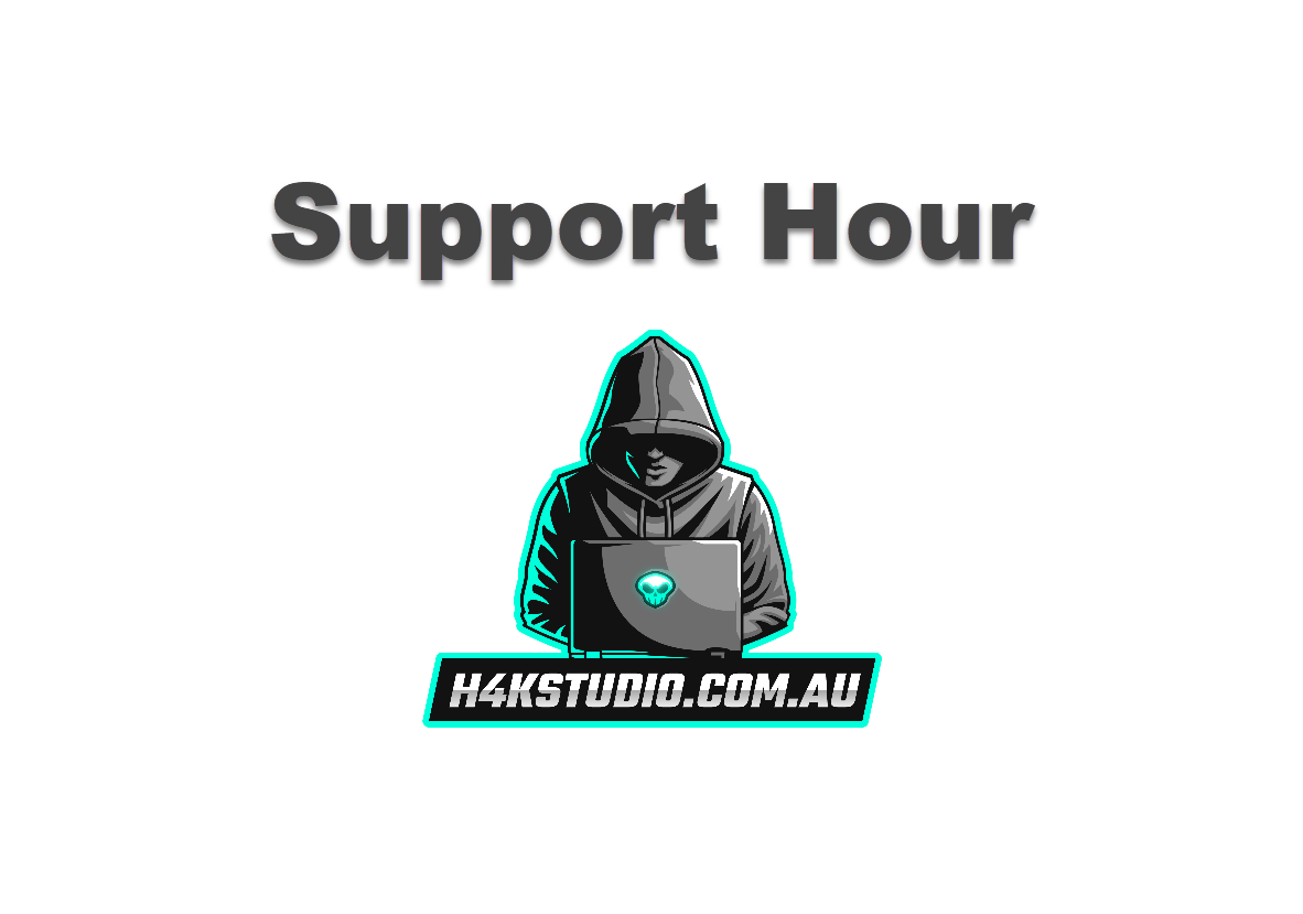 SUPPORT - Hour - General Use