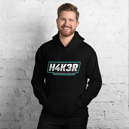 H4K Studio - Unisex Hoodie