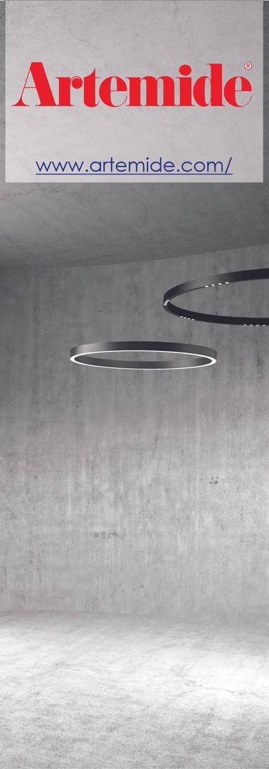 LAMPARAS ARTEMIDE