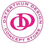 Logo OSTERTHUN DESIGN PINK Concept Store