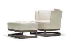 Designer Sessel & Hocker