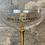 Thumbnail: 6er SET MOËT & CHANDON - Champagner Kelche - Gatsby