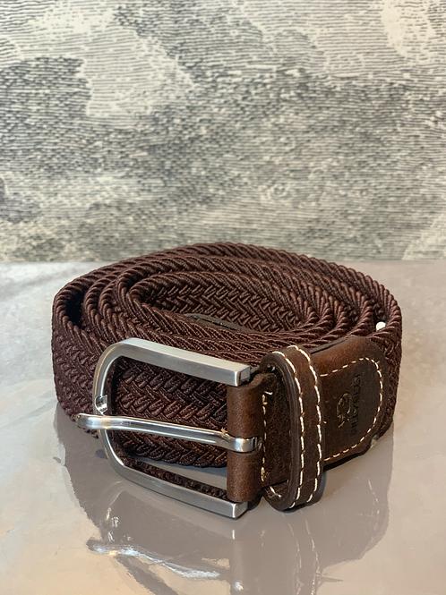 Gürtel – BRAUN- Stretchband