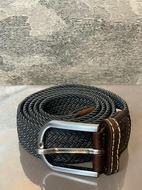 Gürtel – GRAU – Stretchband