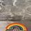 Thumbnail: Jonathan Adler - Rainbow Schmucktablett - Mehrfarbig
