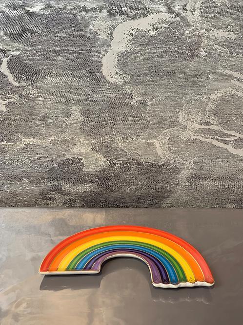 Jonathan Adler - Rainbow Schmucktablett - Mehrfarbig