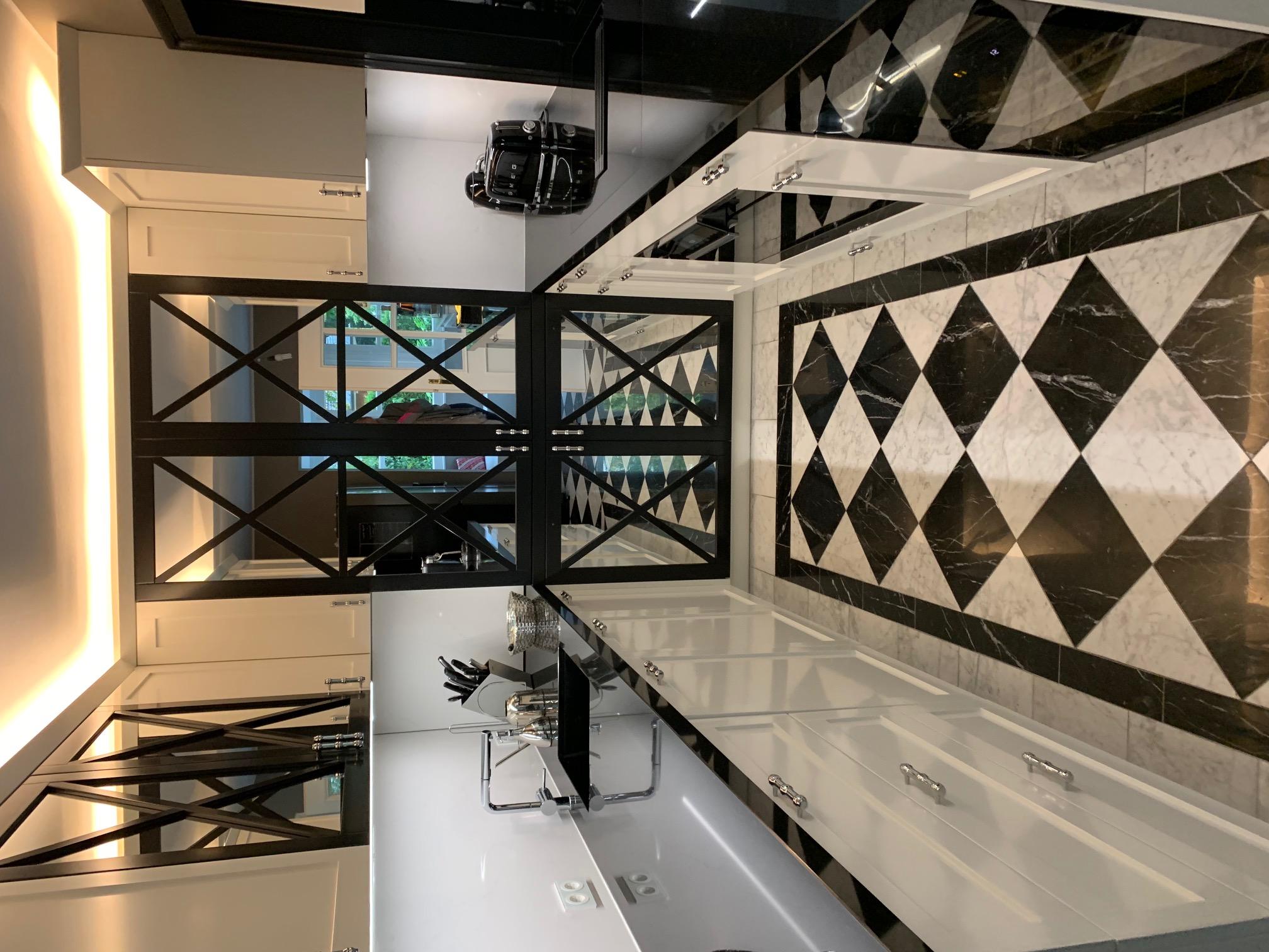 Küchendesign & Umsetzung