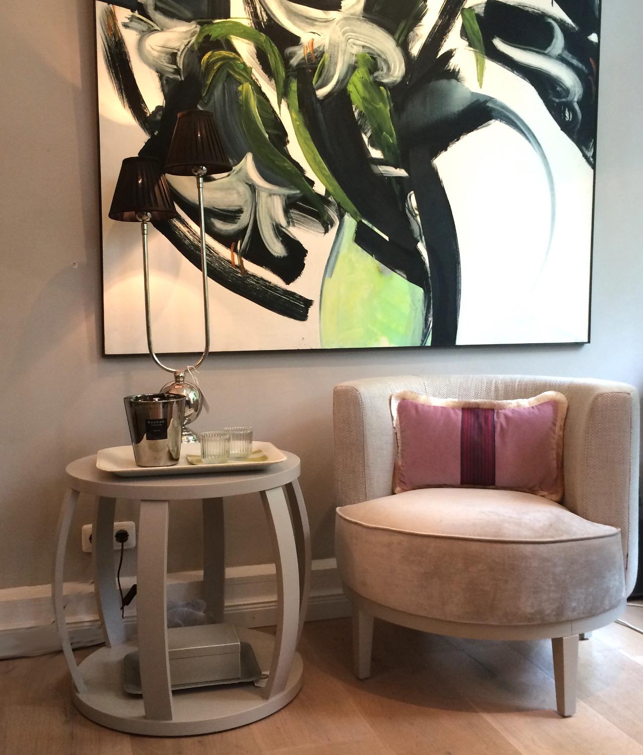 Möbelkonzepte & Bilderauswahl