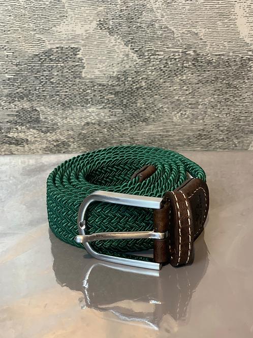 Gürtel – GRÜN – Stretchband
