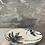 Thumbnail: 2er SET- Schale - Palmenlook