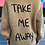 Thumbnail: Me369 - Pullover - Brooklyn Good Vibes bestickter Pullover Gr. XS/S