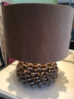 Designerlampe