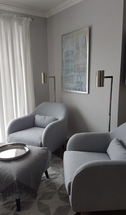 Sessel & Licht Design