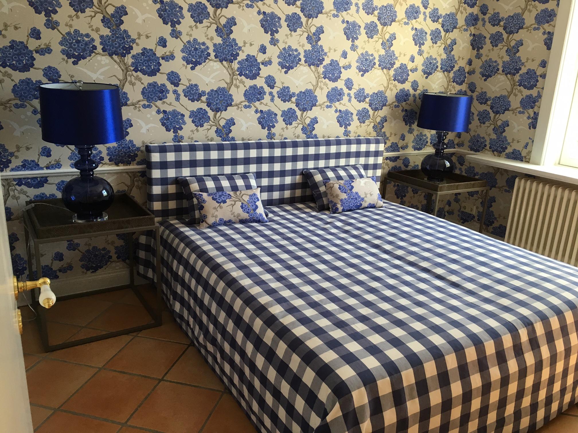 Schlafzimmerdesign & Polsterung
