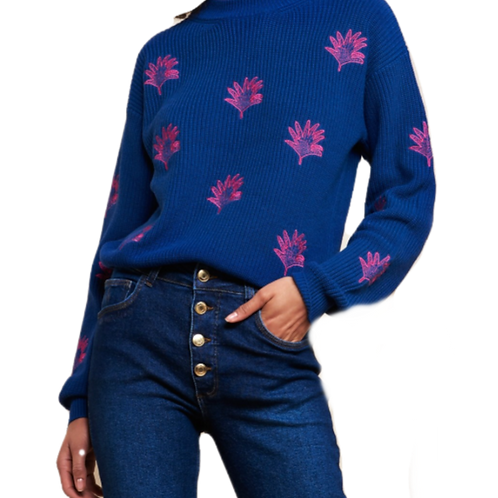 Fabienne Chapot Pullover Dolly