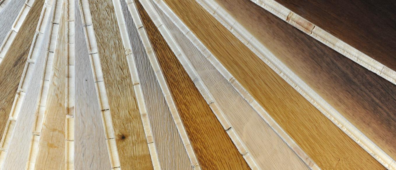 Holzböden & Verlegung